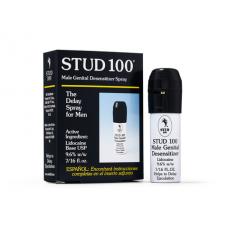 Chai Xịt Stud 100 Chống Xuất Tinh Sớm Kéo Dài Thời Gian Quan Hệ Cho Các Đấng Mày Râu ( Made in UK ) - Chai 10ml